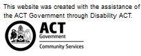 DACT Acknowledgement