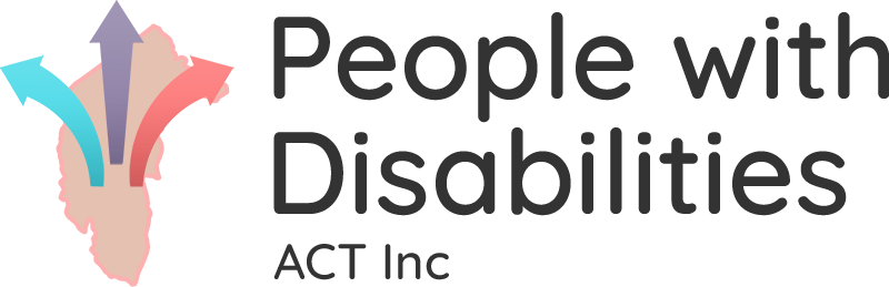People with Disabilities ACT